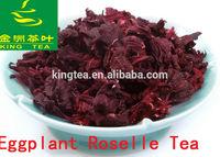 Roselle Tea Natural Hibiscus flower Rose chinese flower tea