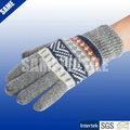 2014 hiver chaud hommes thinsulate gants tricotés