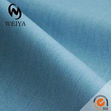 Twill TC span 55/42/3 fabric/ cotton poly spandex fabric