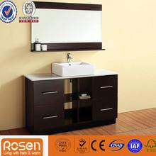 High Quality Cheap Bathroom Cabinet Idea