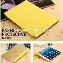 For mini ipad case PU cover for ipad mini cover