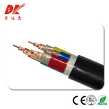 china manufacturer CU/XLPE/PVC Power cable armoured cable suppliers