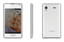 "2014 3.5"" China cheap bar phone P768 dual SIM cheap mobile"