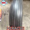China factory heavy duty solid wheels 400-6