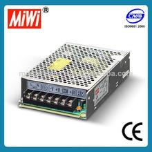 T-50A Triple output switch power supply 50w +5v 12v -5v power supply