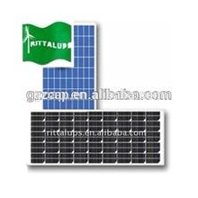 120v solar panel 100w 150w 200w 250w 300w 18v 36v with CE certification factory direct