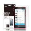 0.1 USD for nokia lumia 1520 screen protector transparent screen protector for nokia n8