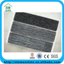 eco-friendly antique gray slate slate wall Item: LSB-6015RG1A