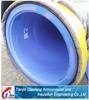 internal FBE and external 3PE steel pipe made in tianjin