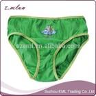 Young girls underwear panties cotton