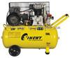 2055ZU/2060ZU/2065ZU/2070ZU Sinewy Italy style belt-driven portable rotary air compressor