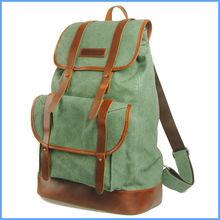 Fashion and high quality sport/travel/school backpack bag messenger bag
