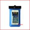 PVC Waterproof Bag for iphone