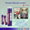 Neutral Silicone Sealant/ thermal insulation silicone sealant/ ceramic silicone sealant
