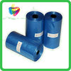 Yiwu China plastic wholesale cheap dog poop bag on roll