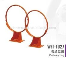 2015 hot sale multifunctional high quality steel basketball hoop / rim