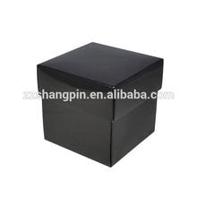 China Manufactuer Custom paper packaging case