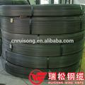 prestressede concreto de alambre de acero