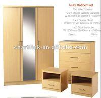 TOP10 FACTORY BEST SELLING!!! furniture acacia bedroom set