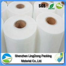 Professional Design for PE shrink tube