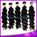 guangzhou fbs de pelo de la queratina de colores ombre dos tonos punta de palo de la extensión del pelo