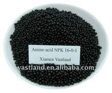 Compound NPK 16-0-1 Fertilizer for Agriculture Use