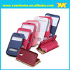for samsung galaxy s5 mini leather case,leather case for samsung S5 mini