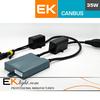 Quality auto light Canbus K9 xenon kit ASIC smart HID headlamp CE ROHS 35w h4-2/h4 hi/lo ac digital hid xenon kit