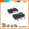 Nsi45035jzt1g ajustable regulador de corriente constante& del conductor del led 45 v, 35 ma