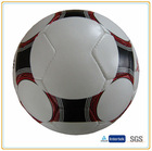 5# PVC Hand stitched soccerball/football