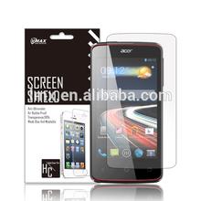 Ultra clear screen protector for screen protector for motorola moto e/x/g/ droid mini