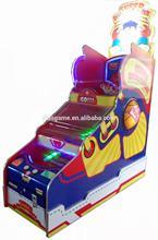Super Basketball arcade game