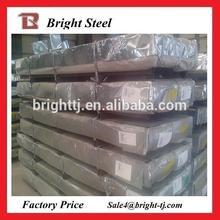 Prime hot dip galvanized sheet metal prices per ton