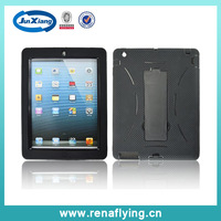 universl mobile phone housing case for ipad air smart cover