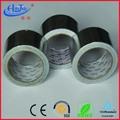 de primera clase de acondicionador de aire de papel de aluminio cinta