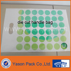 Clear plastic carry bag,wholesale carrier bag,plastic shopper bag