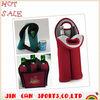 Hot sale four pack bottles coolers,neoprene bottle holders