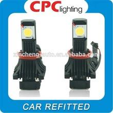 3600LM U.S. 50w cree H4 led headlight lamp Hi/Lo car auto H13 led headlight bulbs