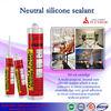 Neutral Silicone Sealant/ silicone sealant distributors/ fireproof silicone sealant