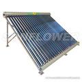 Chuveiro de baixa pressão térmica Solar preço