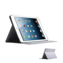 general leather case for ipad 4, universal leather case for ipad 4 cover