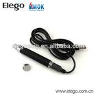 Factory Price!!! 2014 Elego Best Selling!!! 100% Genuine SMOK 1100mAh VV USB E-cigarette Battery in Stock