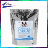 aluminium foil bag for coats milk