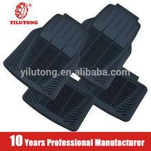 Popular Sale Environmental Friendly Non skid PVC decorative car mats