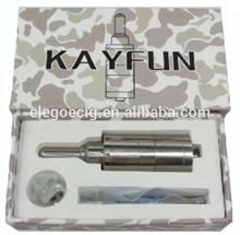 Hot selling Rocket Kayfun atomizer kit Kayfun lite