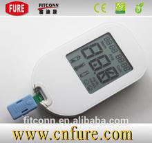 Hospital Blood Glucose Meter Not blood Uric Acid meter Home Use