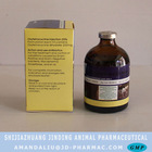 Oxytetracycline Injection Animal Pharmaceuticals