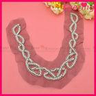 new design fashion handmade ladies collar styles beads WNL-1288