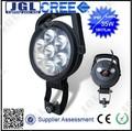 Cree 12 voltios luz led de trabajo, 35w led de luz de trabajo 4wd, 2200lm trabajo de luz led de alta potencia