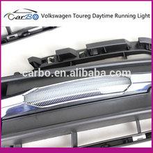 volkswagen Toureg led Daytime Running Light,LED automobile rear lamp with optical